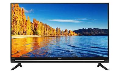 Sharp Full HD TV T2 40