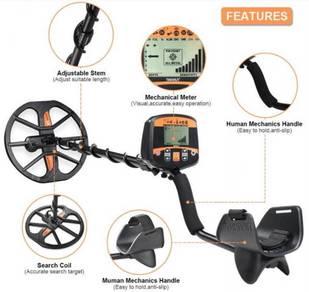Professional Underground Metal Detector TX-960