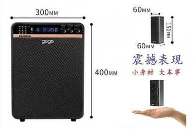 2.1 Karaoke KTV & Home Theatre Sound System