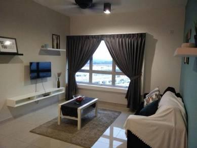Idaman Residence / Bukit Indah / Nusa Jaya / MCO Offer / Below Market