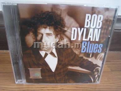 CD Bob Dylan - Blues