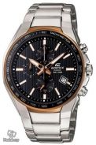 Watch - Casio Chronograph EF567-1A - ORIGINAL