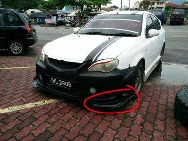 Front Diffuser Universal