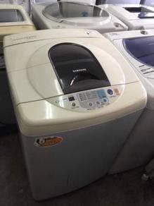 Samsung 6.5kg washing machine automatic top load