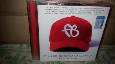 CD FB Entertainment Present The Good Life