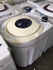 Sharp 7kg automatic top load washing machine