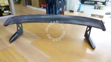 Honda civic fd mugen gt wing fibre