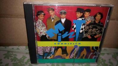 CD Mint Condition - Meant to be Mint