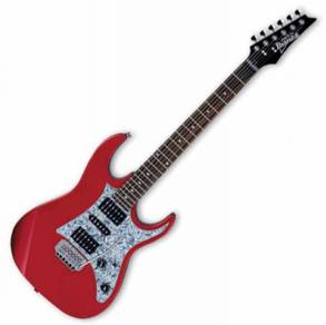 Ibanez GRX150 Electric Guitar (Candy Apple)