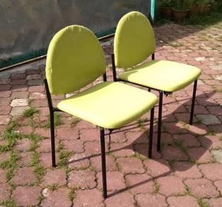 Typist Chair Apple Green * M25 G
