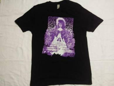 David Bowie Labyrinth Movie T-Shirt M (Kod TS5401)