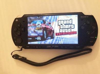 Sony PSP 2000 Good condition