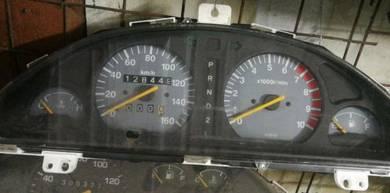 Meter L2 Turbo AUTO PNP Perodua Kancil