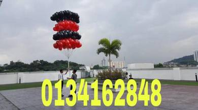 Balloon Lauching 4 Layer 00213
