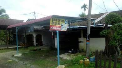 Bilik Sewa Muslimah , Kampung Raja