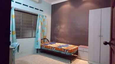 Room for Rent, Bukit Beruang