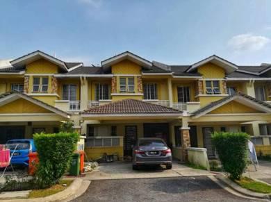2 Sty intermediate Terrace at Presint 11 Putrajaya
