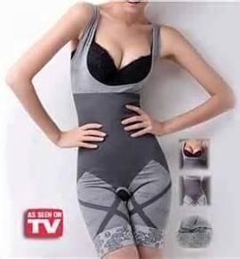 Slimming suit korset bamboo/korset Slim-02