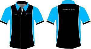 Sarawak F1 Uniform Custom Made
