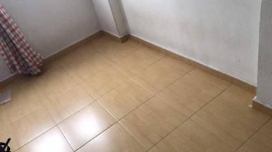 Room for rent near Terminal Bersepadu Selatan (TBS)