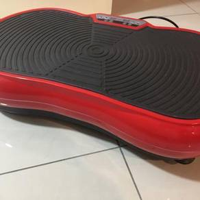 Work Out Vibrate machine
