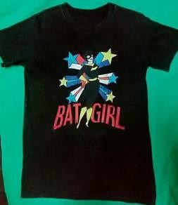 T shirt bad girl