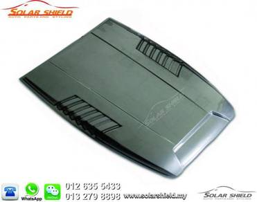 Ford Ranger Bonnet Scoop Bonnet Cover