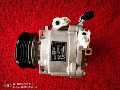 Lancer X Inspira AC Compressor New