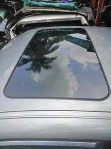 Bmw E60 M Sports sunroof original