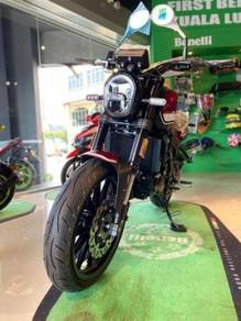 New Benelli 250 ABS SE Free Gift Items x 19