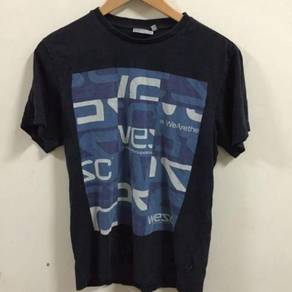 We Are The Superlative Conspiracy Shirt S wesc
