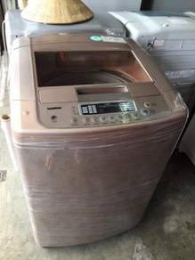 Samsung 15kg washing machine automatic top load