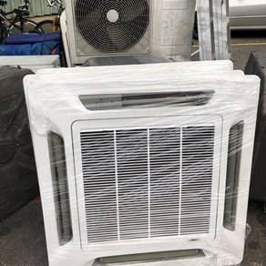 Cassette type aircond (S3)