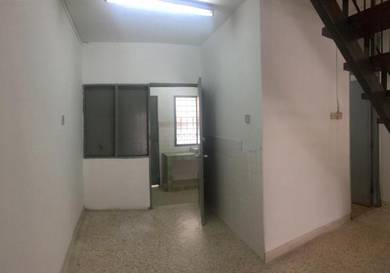 Double Storey Taman Muda Ampang, KL 2rooms Ready Move In Condition