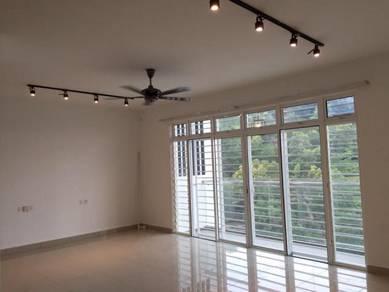 Dwiputra Residence Condo Putrajaya Presint 15 Big Corner Unit