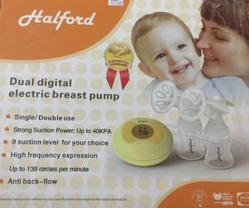 Double Breast Pump Halford