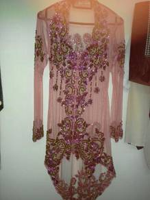 Kebaya labuci preloved