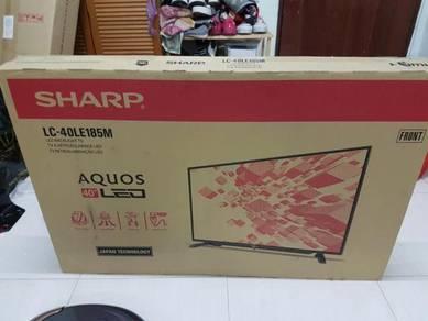 Sharp 40inch Tv