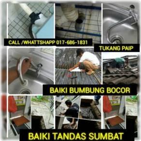 Pertukangan repair dan service