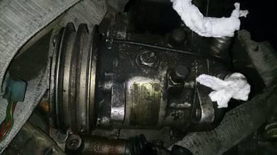 Compressor toyota ae80 le