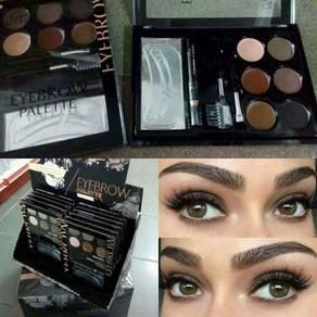 USHER Eyebrow Palette