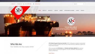 Website Design FREE Domain Hosting