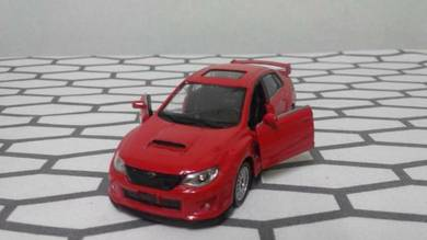 Subaru WRX sti by RMZ CITY TOYS