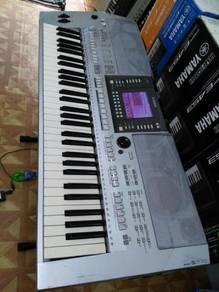 Yamaha Psr S710 arranger Keyboard