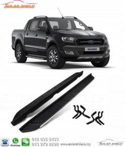Ford Ranger OEM Wildtrak Running Board Side Step