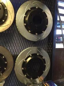 Ap racing cp9040 6 pot FORD RANGER T6 T7
