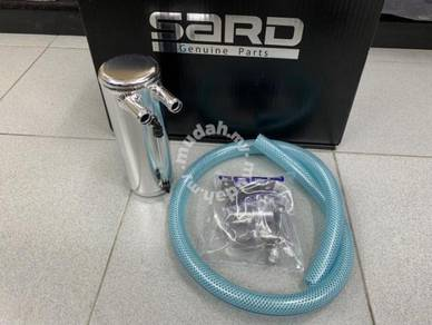 SARD Japan Universal Oil Catch Tank Kit Type 1
