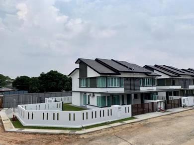 Impian Sutera 2, Kemuning South Seksyen 30 Shah Alam- Semi-D & Terrace