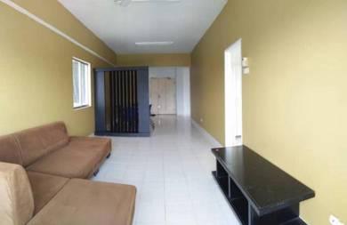 Langat Jaya Condominium