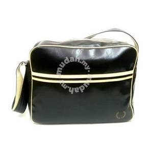 Fred Perry Classic Messeger Bag